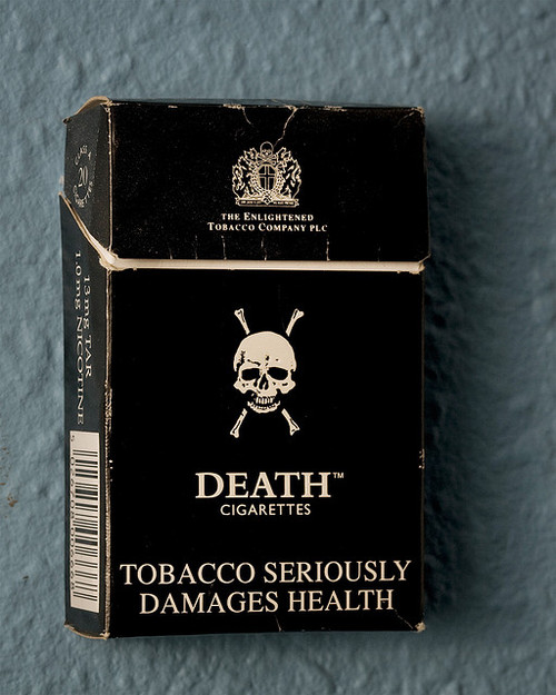 killer cig pack