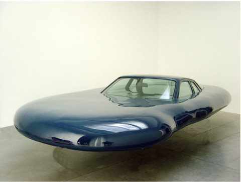 Car - future car