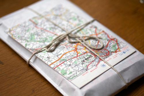 getaway package