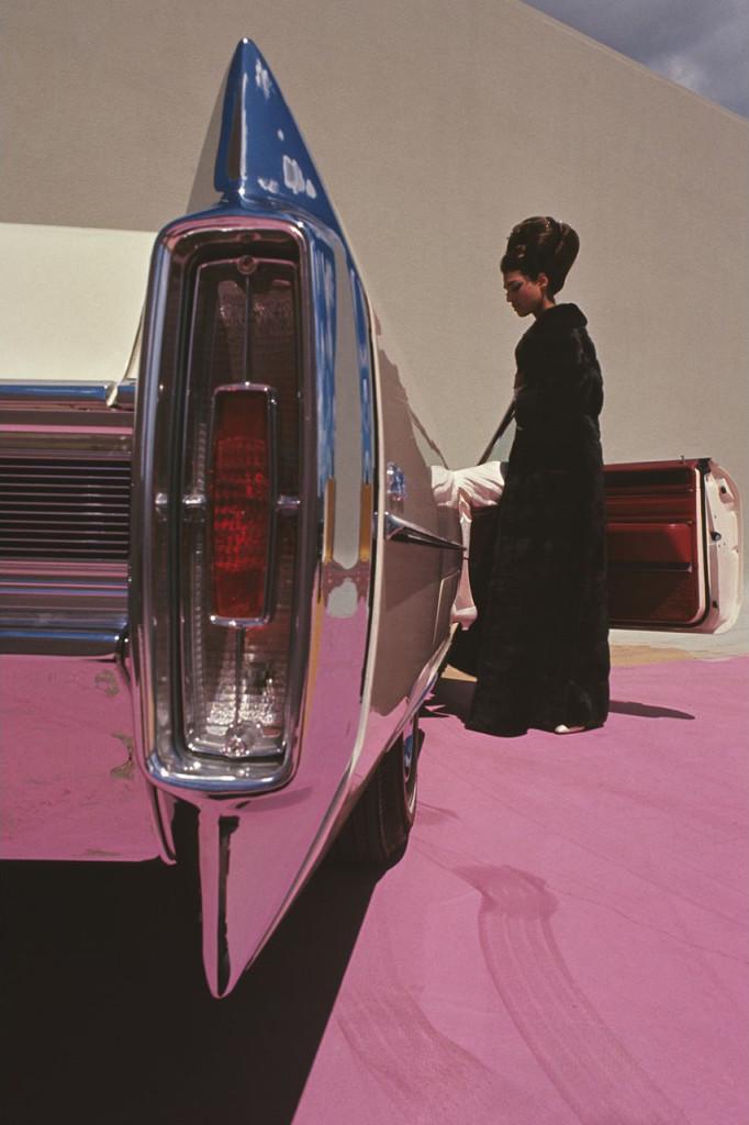 Cadillac de Ville, 1964